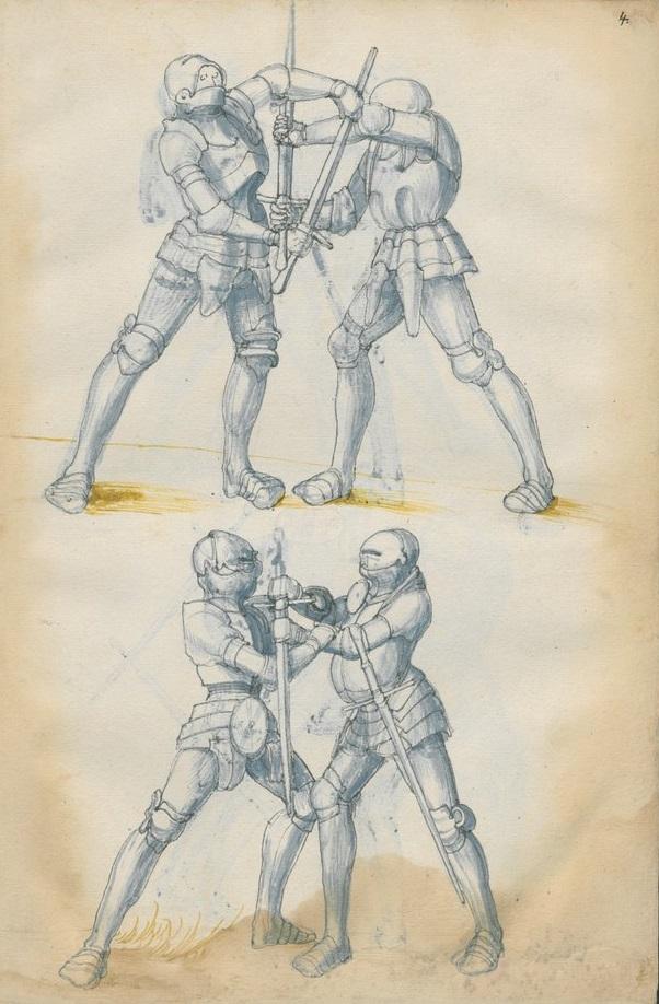веки беда, позы сражения на мечах картинки традиционные испанские